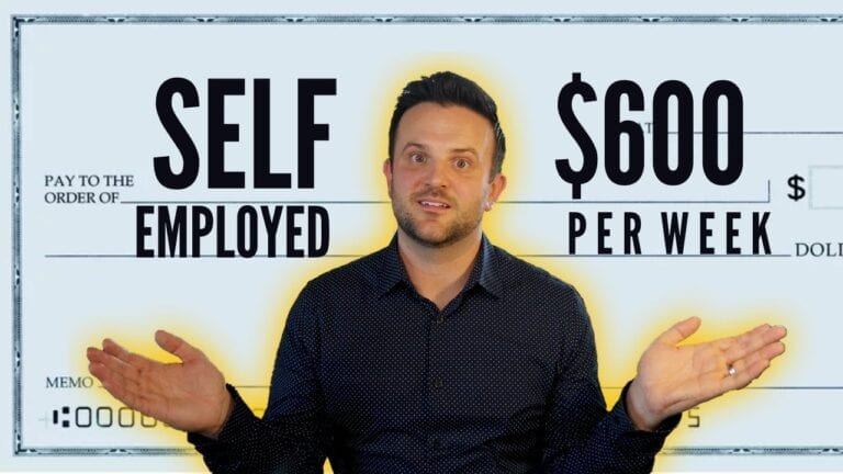 How You Can Get Unemployment If You're Self Employed