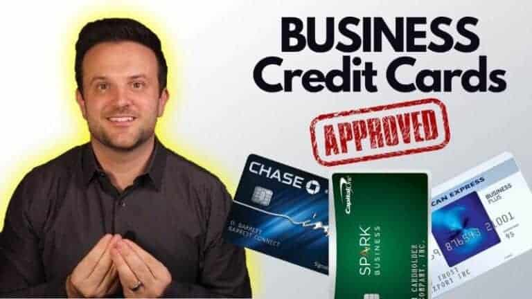 Best Business Credit Cards for Self-Employed