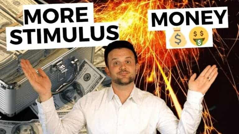How the New Stimulus Package Impacts You