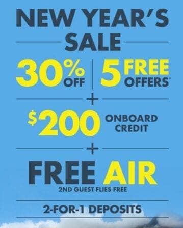 Cruise Best Deal