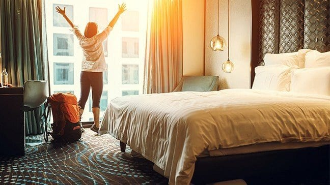 How to Get Free Hotel Rooms?