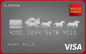 BEST BALANCE TRANSFER CREDIT CARDS - Wells Fargo
