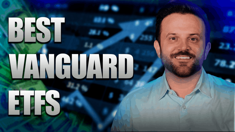 Everything You Need to Know About the Best Vanguard ETFs 2021
