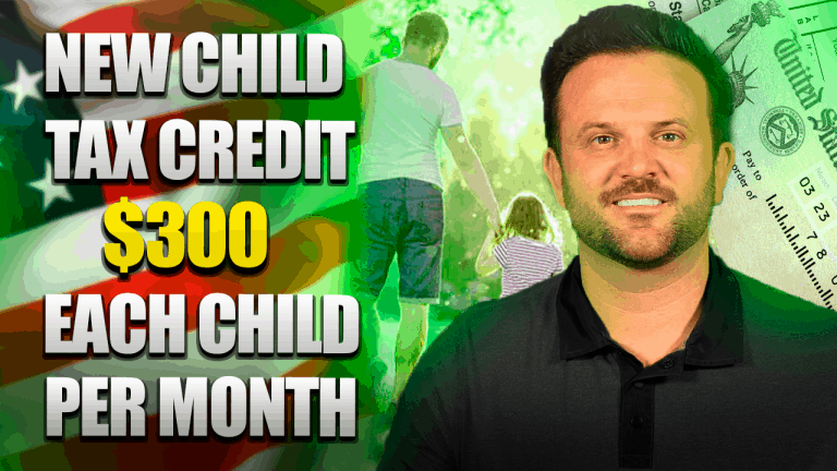 Everything You Need To Know About The 2021 Child Tax Credits