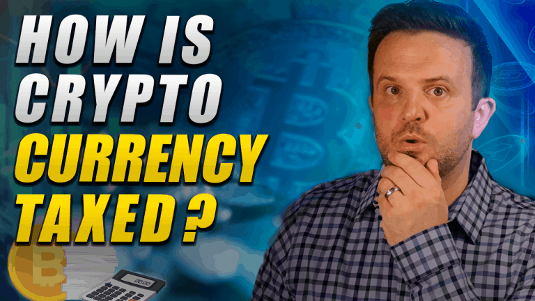 Everything You Need to Know About How Does Cryptocurrency Get Taxed