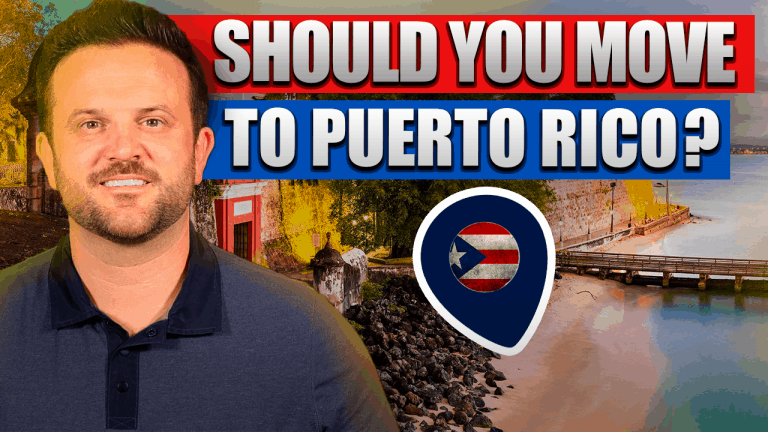 Everything You Need to Know About Puerto Rico Act 60 and Moving to Puerto Rico to Avoid Taxes