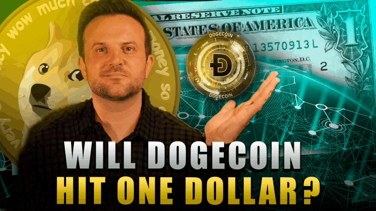 Everything You Need to Know About Will Dogecoin Hit $1?