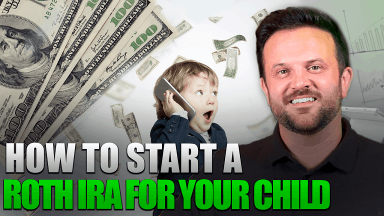 Everything You Need To Know About How to Start a Roth IRA for Your Child