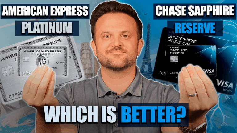Everything You Need to Know About Is American Express or Chase Better?
