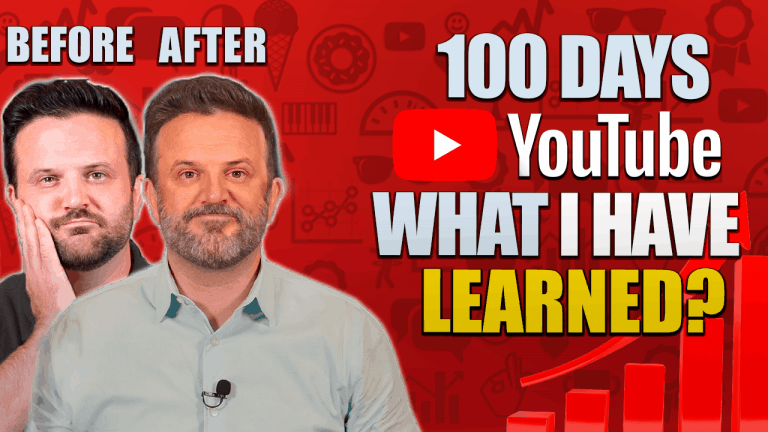 Everything You Need to Know About 100 Days of YouTube | the Dunning Kruger effect Mount Stupid & Valley of Despair