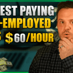 What are the Highest Paying Self Employed Jobs