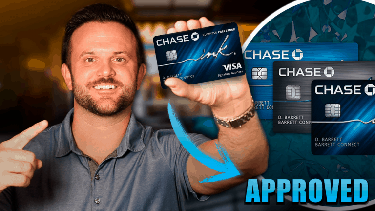 Everything You Need to Know About How to Fill Out a Chase Business Credit Card Application | Southwest Companion Pass HELP